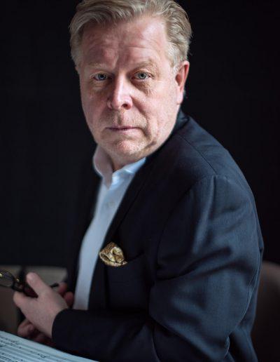 Leif Karlsson #4