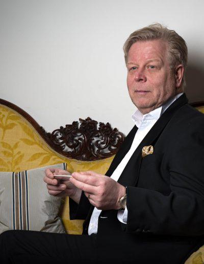 Leif Karlsson #13